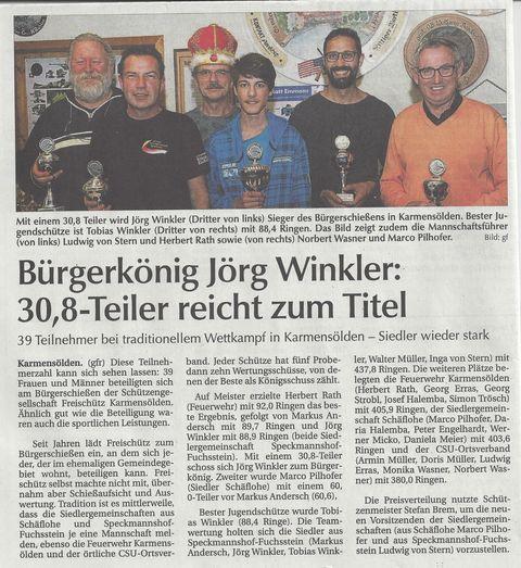 Www.Amberger Zeitung