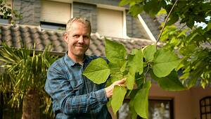 Gartenberater Philippe Dahlmann