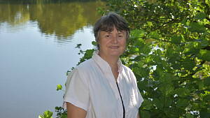 Roswitha Koch