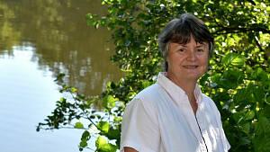 Gartenberaterin Roswitha Koch