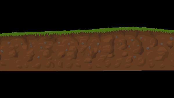 Themenbild: Bodenschicht