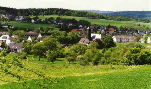Panorama Holzen