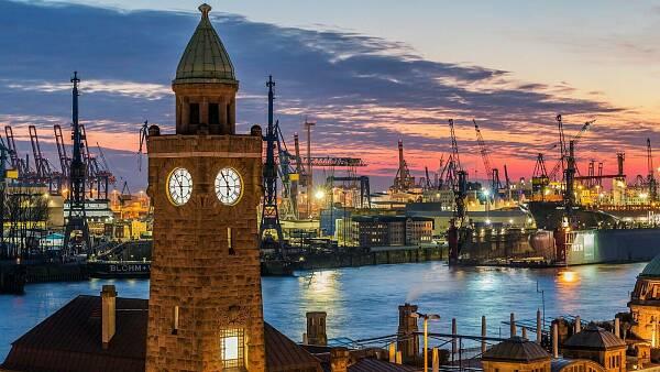 Themenbild: Hamburg