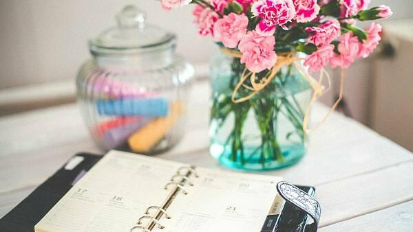 Themenbild: Terminkalender