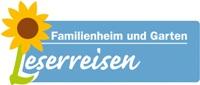 FuG Leserreisen Logo