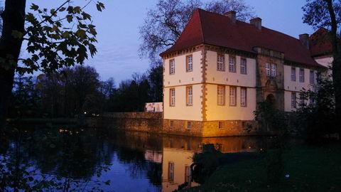 Schloss Strünkede Herne