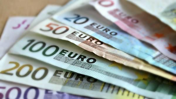 Themenbild: Geldscheibe