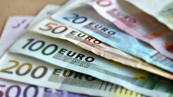 Themenbild: Banknoten