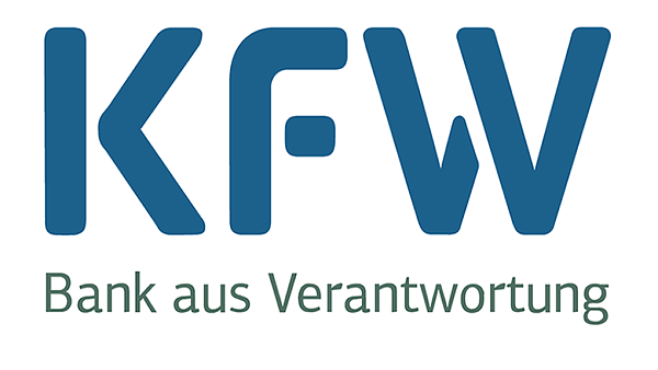 Themenbild: Logo der KFW-Bank