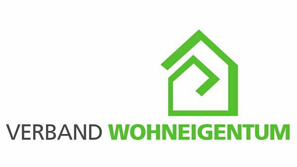 Themenbild: Logo des Verband Wohneigentum