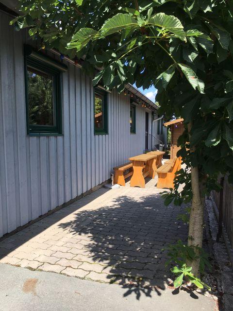Siedlerhaisla am Schwalbenweg 2019