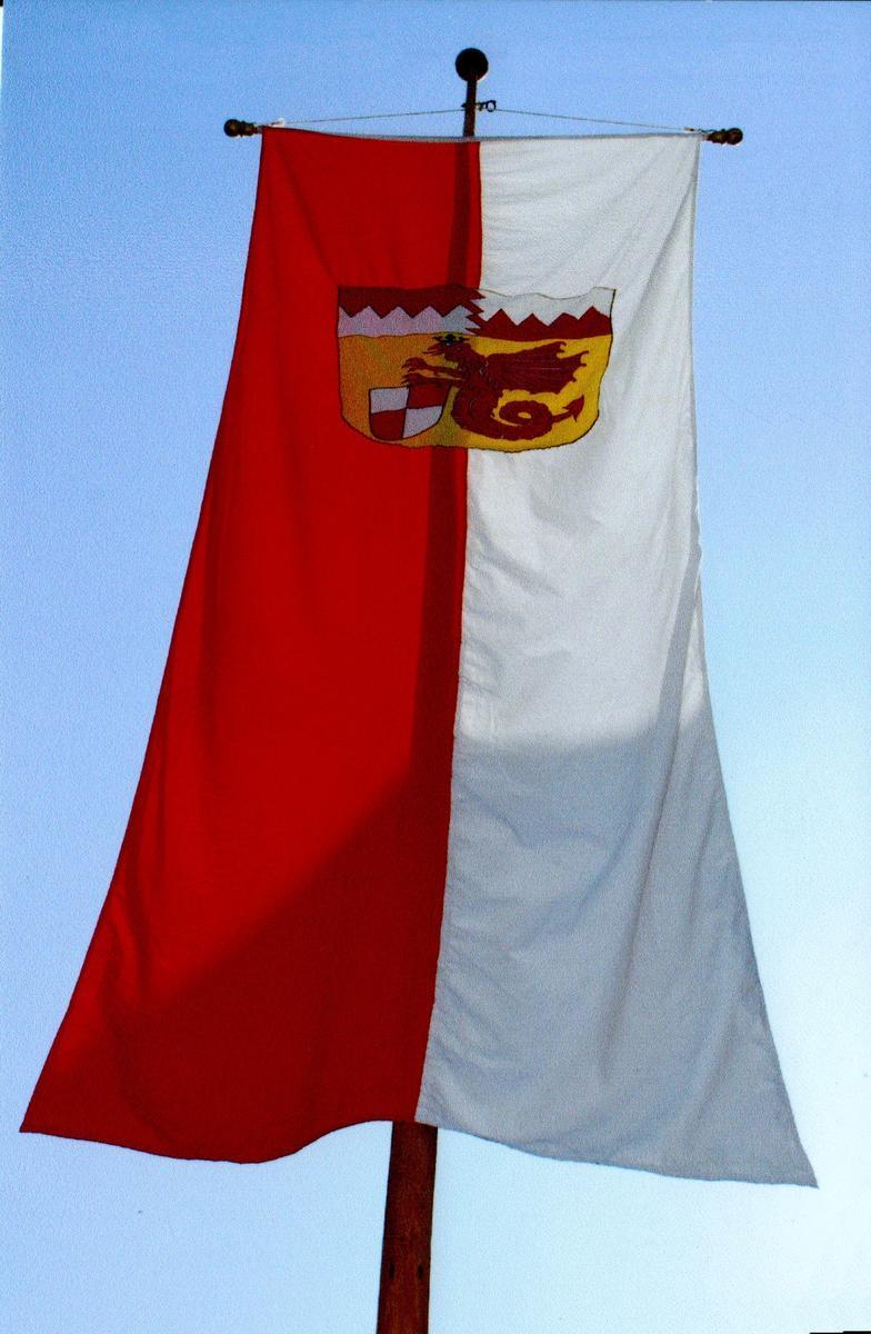 Flagge Itzgrund