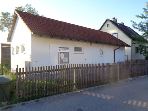 Siedlerheim
