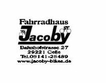 Fahrrad Jacobi Celle