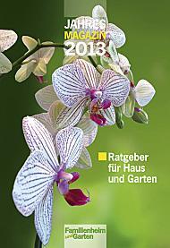 Jahresmagazin