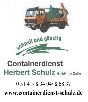 Containerdienst Schulz