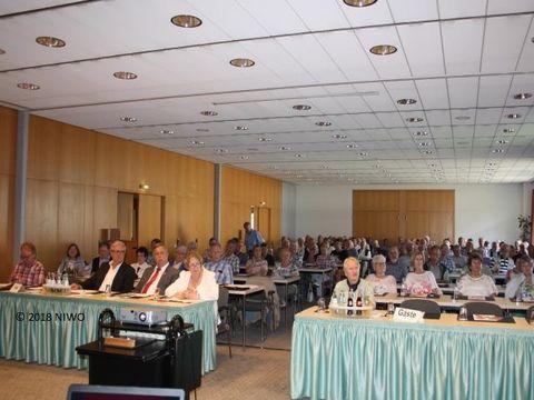 Kreisgruppenversammlung 2018