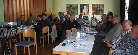 Gemeinschaftsleiter-/innen aus Stadt und Landkreis Celle