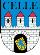Wappen der Stadt Celle Die Verwendung der Wappen ist gemäß §12 BGB geschützt und ohne Genehmigung nicht statthaft.