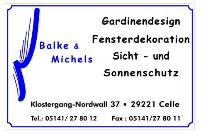 Balke & Michels, Celle