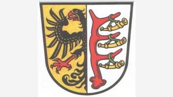 Themenbild: Wappen Luhe