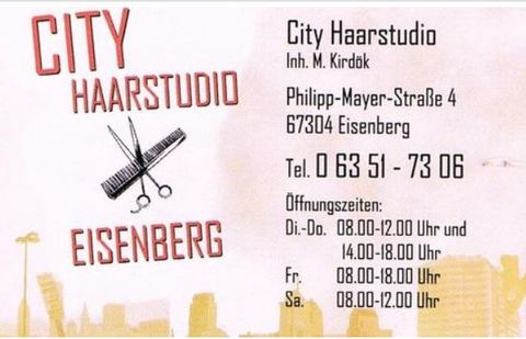 City Haarstudio