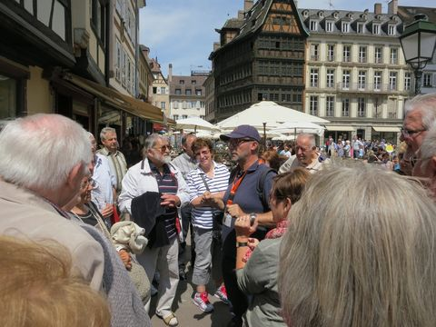 Straßburg 2012