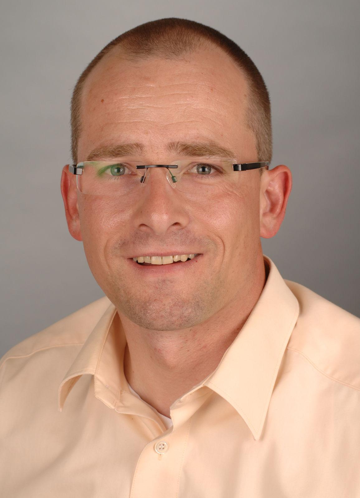 Michael Wingerter