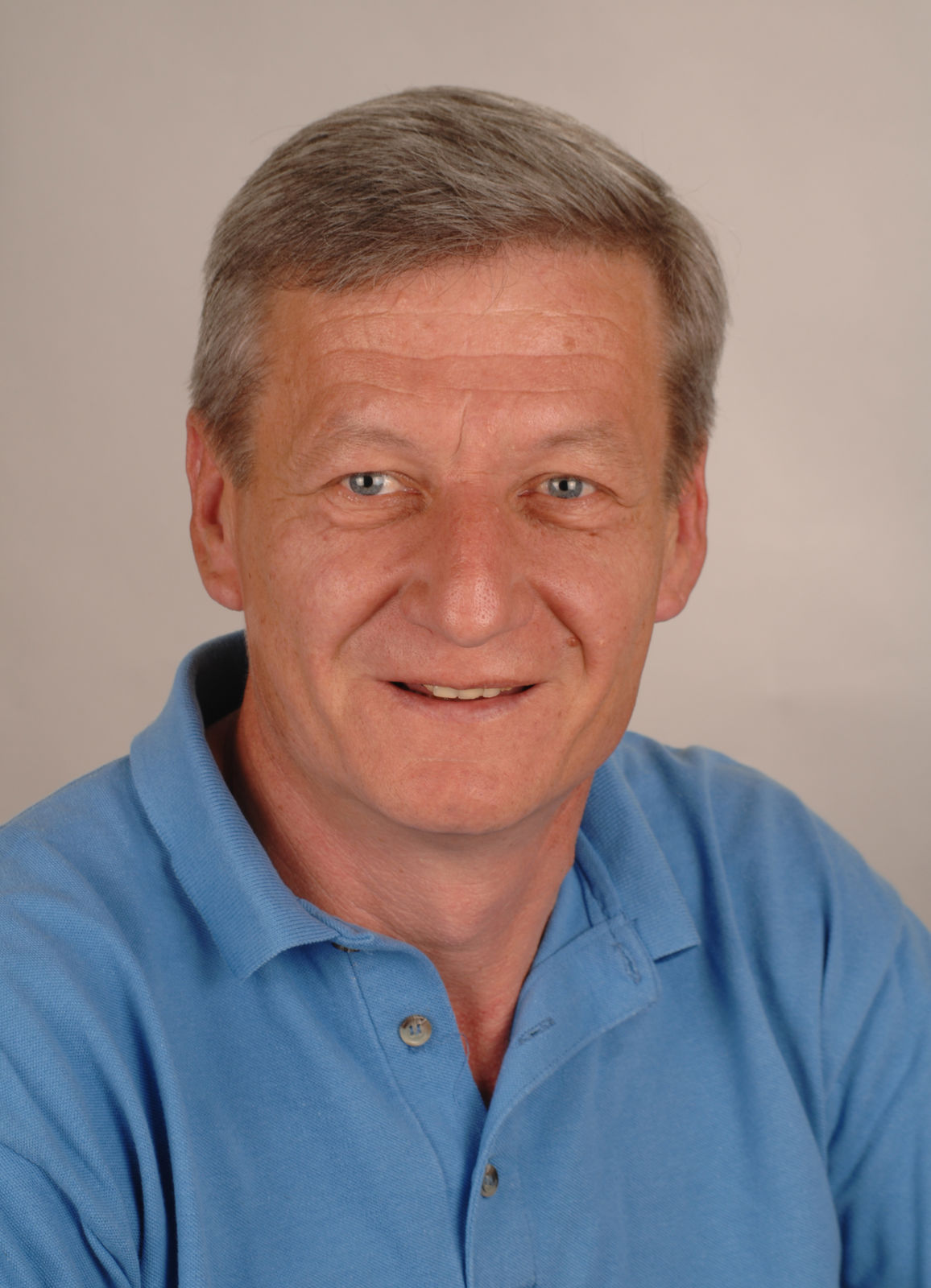 Gerhard Hoppe