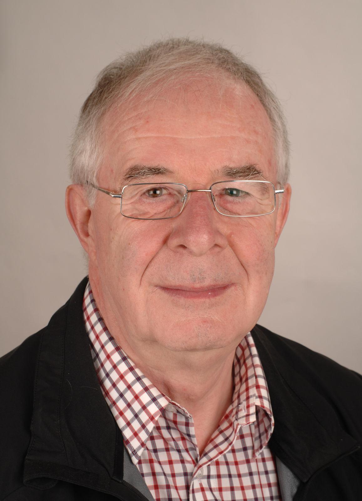 Dieter Behm