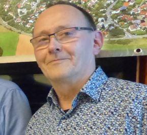 Wolfgang Hüther