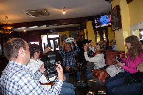 Pub in Clondalkin