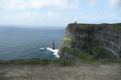 Westküste- Blick auf den Atlantik