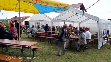 Parkfest 2014