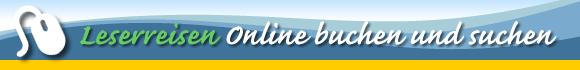 Online buchen und suchen: Sie werden an eine externe Webseite (htc) weitergeleitet ...