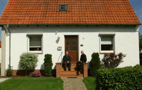 Siedlerhaus in Rheda