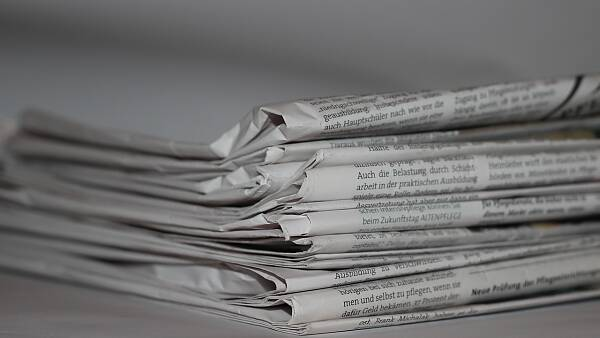 Themenbild: Presseberichte