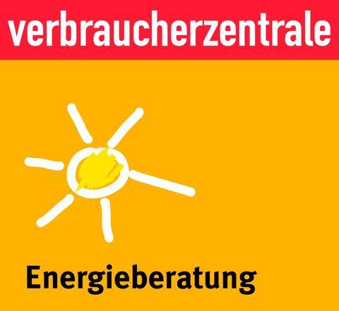 Logo Energieberatung der Verbraucherzentrale des Saarlandes e.V.