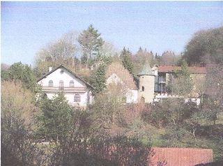 Ansicht von Falkenstein