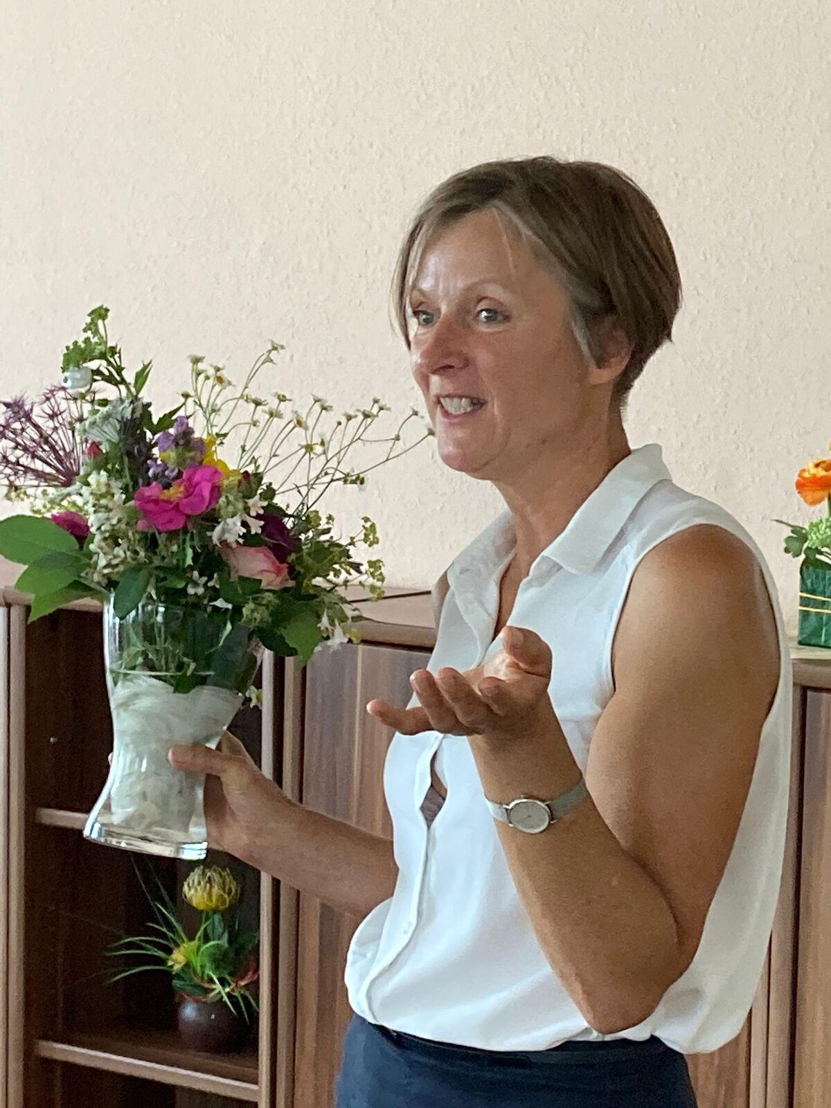 Ines Pleger