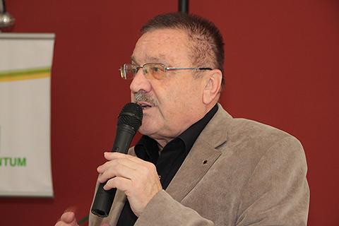 Grußwort des 1. Vizepräsidenten des Verbandes Wohneigentum und Präsident des Bayrischen Landesverbandes