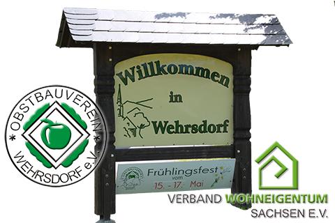 Willkommen in Wehrsdorf
