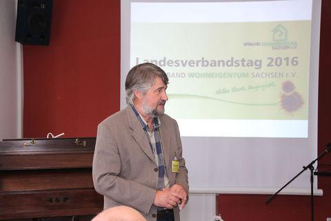 Knut Strothmann Gartenakademie Sachsen