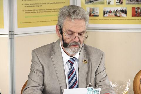 LVV Sfrd. Dr. W. Heine