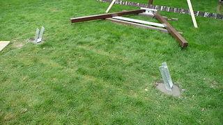 Klettergerüst Aufbauen : Klettergerüst u spielgerät mit vielen seiten kalaydoskop