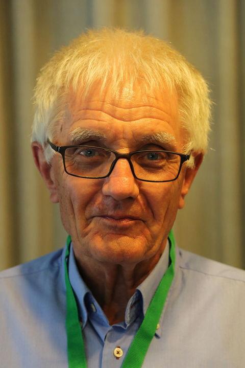 Peter Fehlandt