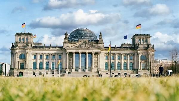 Themenbild: Deutscher Bundestag