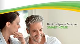 E-Paper Smart Home
