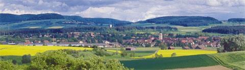 Stadt Hüfingen