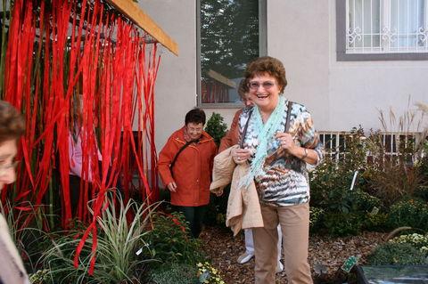 Chrysantheme Lahr 2013 Haus u. Gatenfreunde
